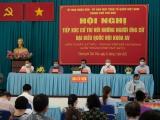 """Doanh nhân Lê Viết Hải: """"Tôi sẽ hết sức cố gắng làm thật tốt vai trò cầu nối giữa người dân với diễn đàn Quốc hội"""""""