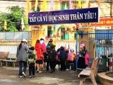 Ngừng giãn cách xã hội, học sinh Quảng Ngãi đi học trở lại từ ngày mai (12/5)