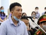 Xét xử vụ Nhật Cường: Bị cáo Trần Ngọc Ánh lĩnh án 13 năm tù