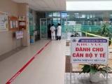 Tỉnh Thái Bình ghi nhận thêm 1 ca dương tính với SARS-CoV-2