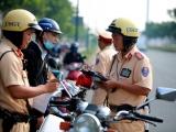 Hà Nội: Danh sách tuyến - địa bàn tuần tra, xử lý vi phạm giao thông