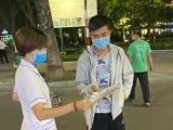 Hà Nội: Phạt tổng số hơn 3 tỷ đồng các trường hợp không đeo khẩu trang nơi công cộng