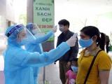 Hà Nội: Tăng cường phòng chống dịch ở KCN, cơ sở khám chữa bệnh