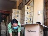 Phú Yên: Tạm giữ 2.600 hộp thực phẩm chức năng chưa rõ nguồn gốc
