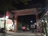 Hưng Yên: Gỡ bỏ phong tỏa ổ dịch Covid-19 tại huyện Phù Cừ