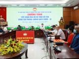 Hà Nội: Tiếp nhận 11,37 tỷ đồng ủng hộ công tác phòng, chống dịch Covid-19