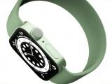 Apple lộ thiết kế mẫu đồng hồ thông minh mới