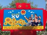 Hà Nội: Đảm bảo tuyệt đối an ninh, an toàn cho ngày bầu cử