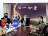 Việt Nam có đại diện trong Ban kỷ luật FIFA