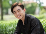 Trung Quang: 'Tôi luôn trong tâm thế sẵn sàng đón nhận những lời góp ý để hoàn thiện mình'