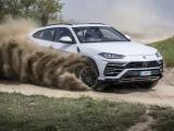 Triệu hồi siêu xe Lamborghini Urus do lỗi động cơ