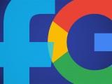 Không xóa các nội dung cấm, Nga xử phạt hai 'gã khổng lồ' Google và Facebook