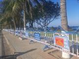 Ngành du lịch Khánh Hòa tăng cường phòng, chống dịch Covid-19