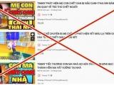 Xử phạt 15 triệu đồng kênh YouTube Timmy TV, yêu cầu đóng kênh trước ngày 28/5