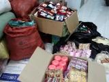 Bình Định: Tạm giữ hàng nghìn sản phẩm mỹ phẩm không rõ nguồn gốc