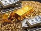 Giá vàng và ngoại tệ ngày 28/5: Vàng hướng lên ngưỡng 57 triệu, USD hồi phục