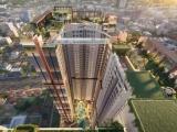 Bình Dương: Không gian xanh chuẩn Singapore tại dự án Happy One Central