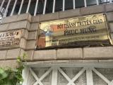 Bộ Nội vụ đề nghị đình chỉ hoạt động Hội thánh truyền giáo Phục Hưng