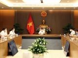 Phó Thủ tướng Vũ Đức Đam yêu cầu tăng tần suất xét nghiệm với Bắc Giang, không để dịch lây lan