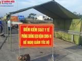Quảng Trị: Tạm dừng vận tải hành khách từ TP. Hồ Chí Minh đến và ngược lại