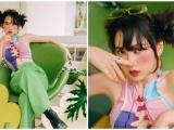 Ngô Lan Hương gợi ý cách phối đồ phong cách thời trang y2k