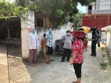 Thanh Hóa: Dỡ bỏ phong tỏa ở khu dân cư có dịch Covid-19