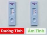 Cảnh báo về các loại kit test nhanh Covid-19 rao bán trên mạng