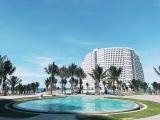 The Arena là dự án condotel đầu tiên bàn giao năm 2021 tại Bãi Dài