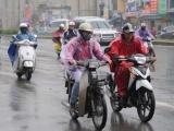 Dự báo thời tiết ngày 5/6: Bắc Bộ có mưa dông vài nơi, Trung Bộ nắng nóng