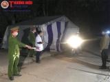 Phát hiện 2 ca dương tính SARS-CoV-2 ở Hà Tĩnh
