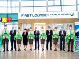 Bamboo Airways khai trương Phòng chờ Thương gia tại Quy Nhơn