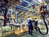 Bất chấp dịch bệnh Covid-19, chỉ số sản xuất công nghiệp vẫn tăng trưởng