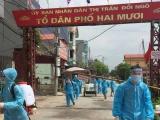 Tỉnh Bắc Giang yêu cầu 'nhà nhà cửa đóng then cài' ở 3 huyện