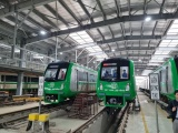 Bộ GTVT lên tiếng trước thông tin đường sắt Cát Linh-Hà Đông không an toàn