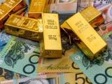 Giá vàng và ngoại tệ ngày 10/6: Vàng tăng nhẹ, USD vẫn ở mức thấp