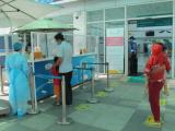 TPHCM: Nhân viên y tế BV Nhi đồng dương tính với SARS-CoV-2