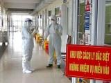 TPHCM: Phát hiện chuỗi lây nhiễm COVID-19 liên quan đến xưởng cơ khí