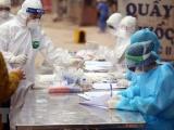 Sáng 12/6, Việt Nam ghi nhận thêm 68 ca mắc COVID-19 trong nước