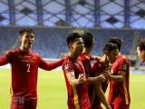 Thắng Malaysia, đội tuyển Việt Nam thăng bậc trên bảng xếp hạng FIFA
