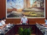 Quảng Bình: Huy động cả hệ thống chính trị ngăn chặn Covid-19 lây nhiễm vào địa phương