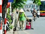 Hà Nội: Hơn 200 công nhân vệ sinh môi trường bị nợ lương suốt 1 năm