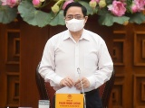Thủ tướng Phạm Minh Chính yêu cầu sớm ban hành chính sách hỗ trợ công nhân, doanh nghiệp