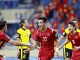 Tối nay, đội tuyển Việt Nam gặp UAE tại vòng loại thứ hai World Cup 2022