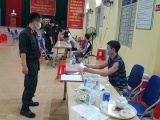 Bắc Giang: 7 người bị phạt 105 triệu đồng vì tụ tập xem bóng đá