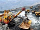 Nhập khẩu quặng và khoáng sản tăng mạnh