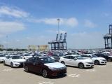 Việt Nam nhập hơn 65 nghìn xe ô tô trong 5 tháng