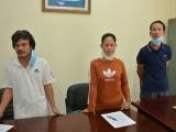 Bà Rịa - Vũng Tàu: Khởi tố 3 đối tượng tổ chức nhập cảnh trái phép