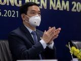 Chủ tịch HBC Lê Viết Hải: FLC cam kết đến tháng 4/2022 sẽ trả xong 285 tỷ đồng