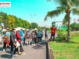 Làng Sen Việt Nam – Nơi kế thừa tinh hoa văn hoá dân tộc