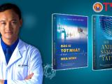 Bác sĩ Trần Quốc Khánh mang 'ánh sáng không bao giờ tắt' ủng hộ Quỹ vaccine phòng, chống Covid-19